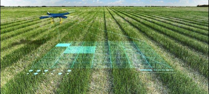 Tecnologia y Agricultura
